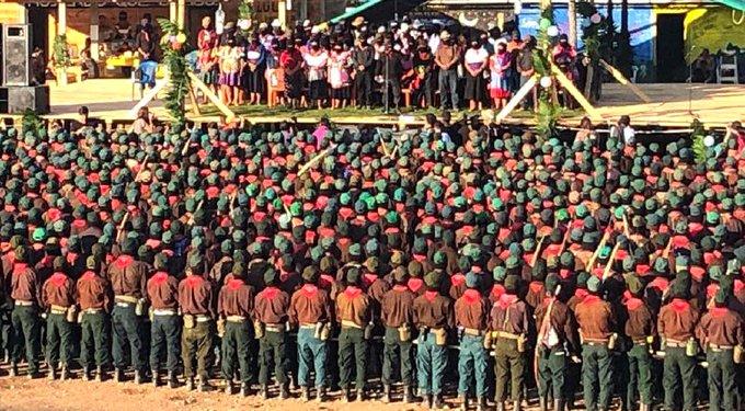 La rebelión zapatista y el festejo de su (no) cumpleaños
