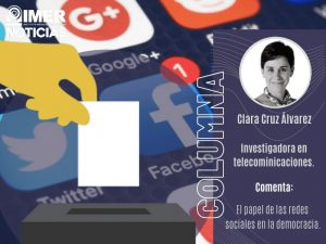 Columna de la doctora Clara Luz Álvarez